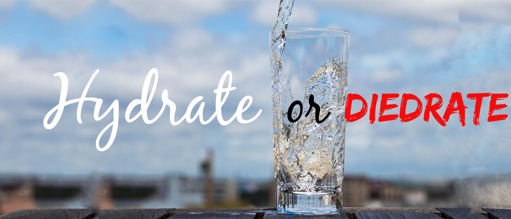 Hydrate or DieDrate